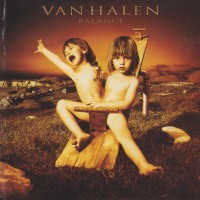 Purchase Van Halen - Balance