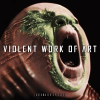 Purchase Violent Work Of Art - Automated Species