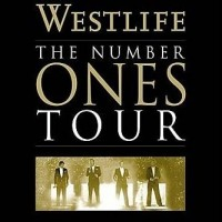 Purchase Westlife - The Number Ones Tour