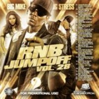 Purchase VA - Big Mike & Big Stress - R&B Jumpoff Vol.28
