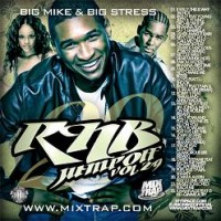 Purchase VA - Big Mike & Big Stress - R&B Jumpoff Vol.29