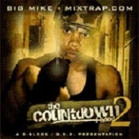 Purchase J-Hood - Big Mike & J-Hood - The Countdown 2