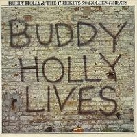Purchase Buddy Holly & The Crickets - 20 Golden Greats