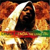Purchase Chuck Fenda - The Living Fire