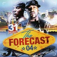 Purchase VA - DJ 31 Degreez - The Forecast 4