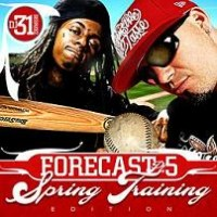 Purchase VA - DJ 31 Degreez - The Forecast 5