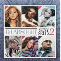 Purchase VA - DJ Absolut - Sexy Sellz Vol.2
