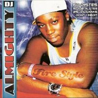 Purchase VA - DJ Almighty - Fire Style