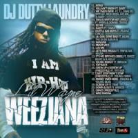 Purchase Lil Wayne - DJ Dutty Laundry & Lil Wayne - Weeziana