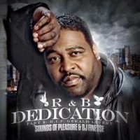 Purchase Gerald Levert - DJ Finesse - R&B Dedication 2