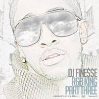 Purchase VA - DJ Finesse - R&B King 3