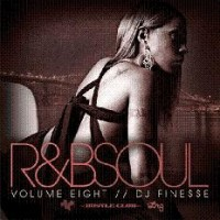 Purchase VA - DJ Finesse - R&B Soul 8
