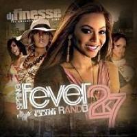 Purchase VA - DJ Finesse - Spring Fever R&B 2K7