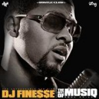 Purchase Musiq Soulchild - DJ Finesse - The Best Oo Musiq Soulchild