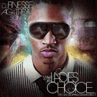 Purchase Trey Songz - DJ Finesse AG & Trey Songz - The Ladies Choice