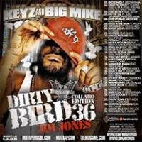 Purchase Jim Jones - DJ Keyz & Big Mike - Jim Jones