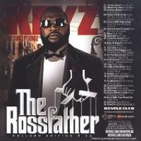 Purchase Rick Ross - DJ Keyz & Rick Ross - The Rossfather