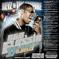 Purchase R. Kelly - DJ Keyz & The Empire - R. Kell