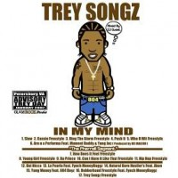 Purchase Trey Songz - In My Mind
