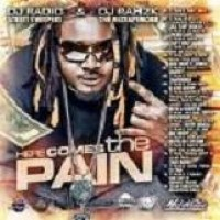 Purchase VA - DJ Radio & DJ Rah2K - Here Comes The Pain