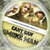 Purchase VA - DJ Smallz - Cant Ban The Smoke Man