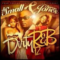 Purchase VA - Dj Smallz - Dirty R&B 12
