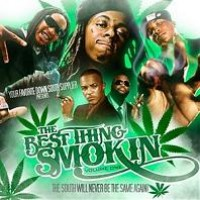 Purchase VA - DJ Smallz - The Best Thing Smokin Vol.1