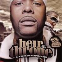 Purchase Memphis Bleek - DJ Whoo Kid & Memphis Bleek - Heir To The Throne
