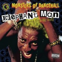 Purchase Elephant Man - Monsters Of Dancehall