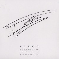 Purchase Falco - Hoch Wie Nie