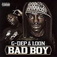 Purchase G-Dep & Loon - Bad Boy