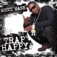 Purchase Gucci Mane - Trap Happy