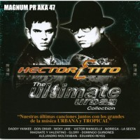 Purchase Hector & Tito - The Ultimate Urban Collection