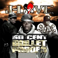 Purchase J-Love - 50 Cent Bullet Proof Pt.3