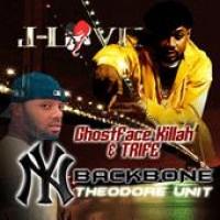 Purchase VA - J-Love - Ghostface Killah & Trife NY Backbone