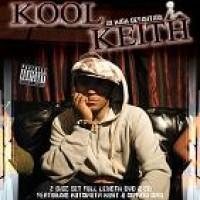 Purchase Kool Keith - Ultra-Octa-Doom