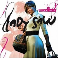 Purchase Lady Saw - Walk Out