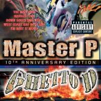 Purchase Master P - Ghetto D: 10th Anniversary Edition CD1