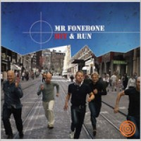 Purchase Mr Fonebone - Hit & Run