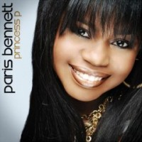 Purchase Paris Bennett - Princess P