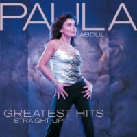 Purchase Paula Abdul - Greatest Hits Straight U p