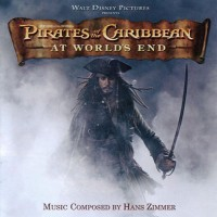 Purchase Hans Zimmer - Pirates Of The Caribbean: At World's End