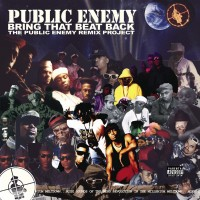 Purchase Public Enemy - Bring That Beat Back