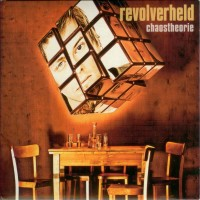 Purchase Revolverheld - Chaostheorie (Limited Edition)