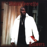 Purchase Shawn Everette - Answers