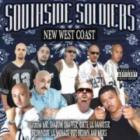 Purchase VA - Southside Soldiers - New West Coast