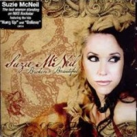 Purchase Suzie Mcneil - Broken & Beautiful
