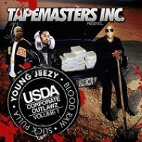 Purchase VA - Tapemasters Inc. & Young Jeezy - Corporate Outlawz Vol.1