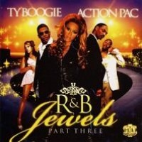Purchase VA - Ty Boogie & Action Pac - R&B J
