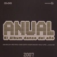 Purchase VA - Anual 2007 - El Album Dance Del Año